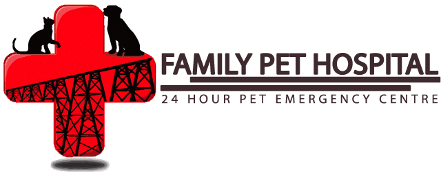Family Pet Hospital & 24  Hour Pet Emergency Centre