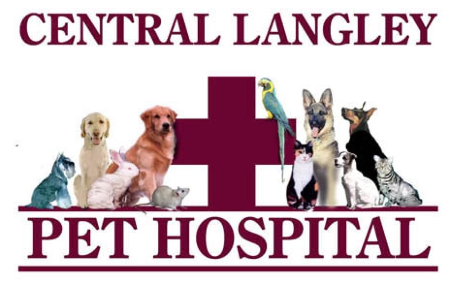 Central Langley Pet Hospital